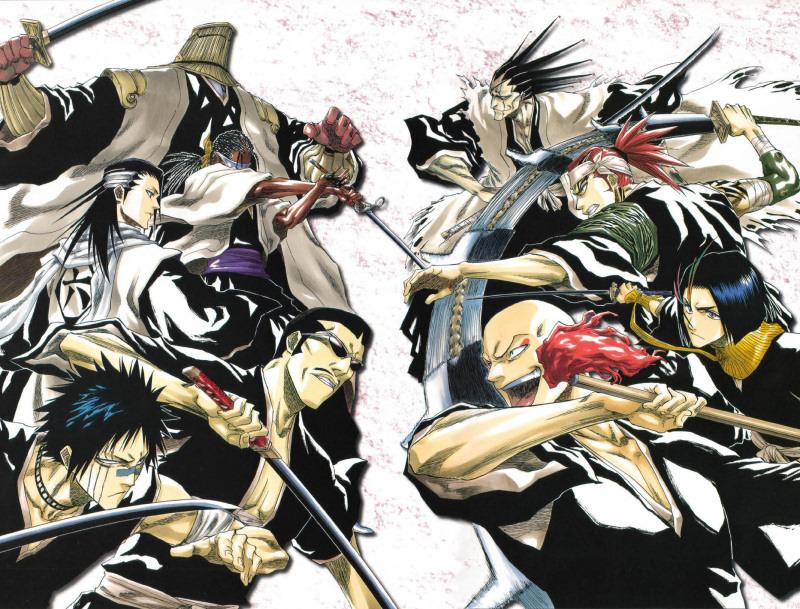 Anime Fight Characters 0 1 : Капитаны и Лейтенанты Форум